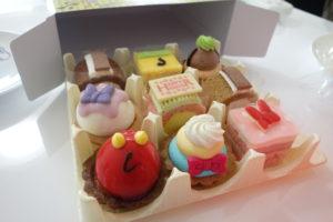 コージーコーナーのケーキ、イースターバージョン
