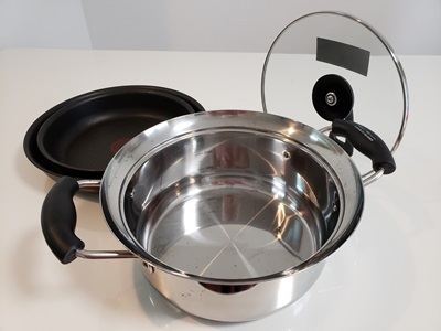 IH対応の調理器具